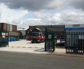 New Collection and distribution facility opens in Liverpool